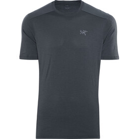 Arc'teryx Pelion Comp T-Shirt Men Magnet